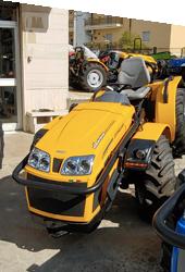 Puglia Trattori Albanese Macchine Agricole