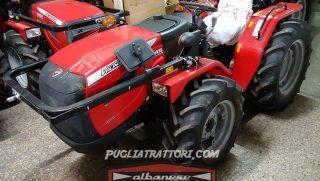 Trattore Valpadana 4645 VRM