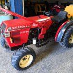 trattore agricolo usato valpadana