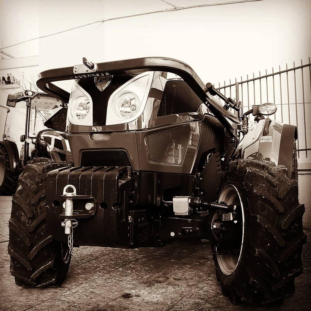 Albanese Macchine Agricole